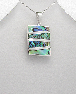 Abalone Inlay