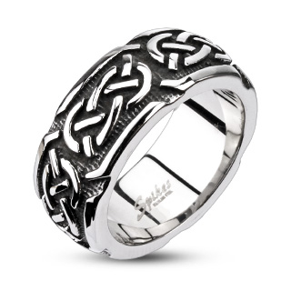 Celtic Weaved Ring